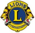 West Liberty Lions Club logo