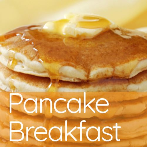 West Liberty Lions Club Pancake Breakfast